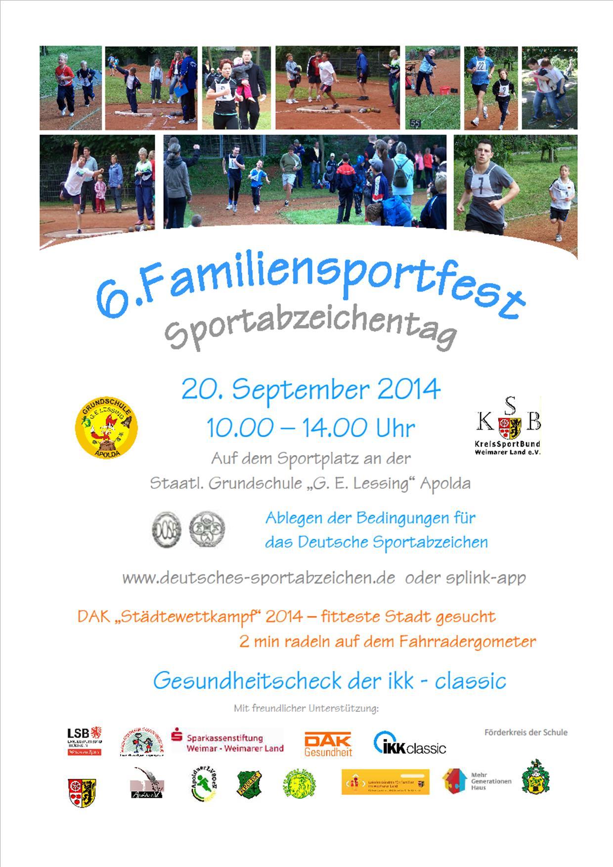 PLakat_Familiensportfest_2014